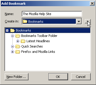 add bookmark advanced 2